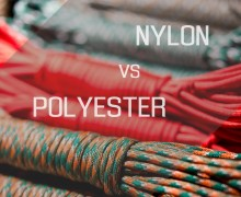 Nylon vs Polyester Cord. Which one is Better?