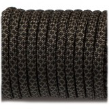 Paracord Type III 550, black snake #308 (016+010)