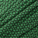 Paracord Type III 550, green snake #265 (016+025)
