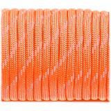 Paracord reflective, sofit orange #r3345