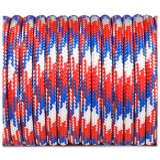 Paracord Type III 550, liberty #218