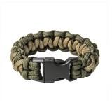 """Bracelet """"Solomon"""", Olive"""