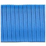 Coreless Paracord, ocean blue #337