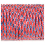 Paracord 550 cotton candy #196