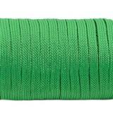 Coreless Paracord, green #025-H