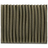 Shock Cord (4,2 mm), army green #s010-4,2