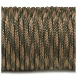 Paracord Type III 550, coyote golf #380