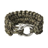 "Quickly unravel bracelet ""Loops"", Veteran"