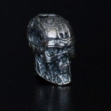 "Bead ""Terminator"" silver"