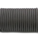 Paracord Type III 550, raven wing #411