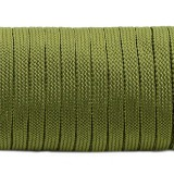 Coreless Paracord, Green pepper #354-H
