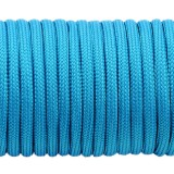 Paracord Type III 550, Blue #050