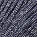 Paracord Type III 550, NOISE navy blue #038-N