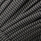 Paracord reflective 50/50, reflective waves #r16016W