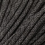 Paracord Type III 550, NOISE  black #016-N