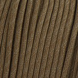 Paracord Type III 550, NOISE copper brown #015-N