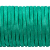 Paracord Type IV 750, emerald green #086