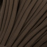 Paracord Type III 550, chocolate #014