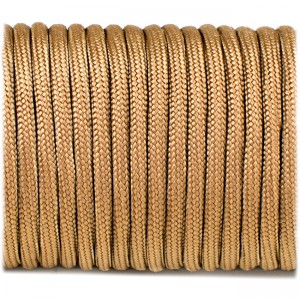 Paracord Type III 550, coyote brown #012