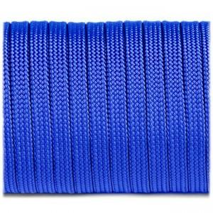 Coreless Paracord, blue #001