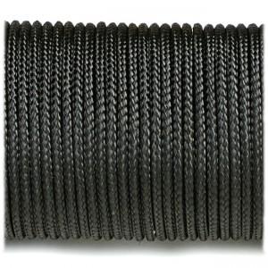 Minicord (2.2 mm), black #016-2