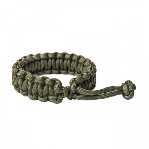 """Bracelet """"Mad Max"""", Olive"""