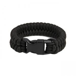 "Bracelet ""Fish"", Black"