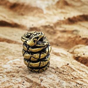 "Bead ""Snake"""