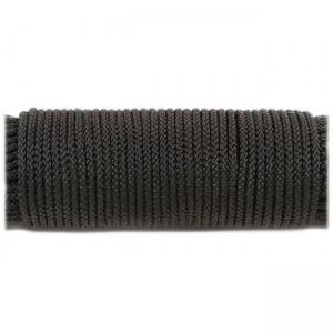Microcord (1.4 mm), black #016-1