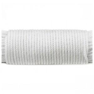 Microcord (1.4 mm), white #007-1