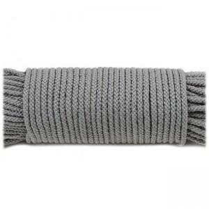 Microcord (1.4 mm), dark gray #030-1