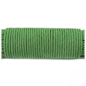 Microcord (1.4 mm), moss #331-1