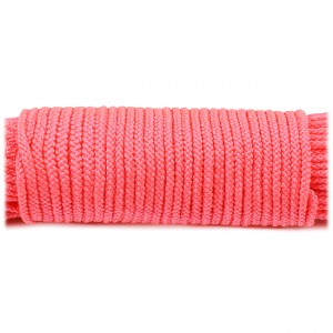 Microcord (1.4 mm), sofit pink #315-1