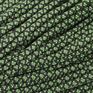 Minicord (2.2 mm), green snake #265-2