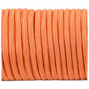 Shock Cord (4,2 mm), orange #s044-4,2
