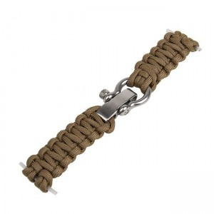 Watchband, Coyote brown