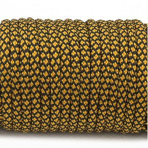 Paracord Type III 550, Apricot Snake #291 (016+085)