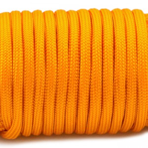 Paracord Type III 550, Apricot #085