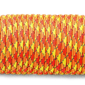 Paracord reflective, safety #r3210