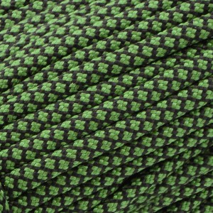 Paracord Type III 550, moss snake #088 (331+016)