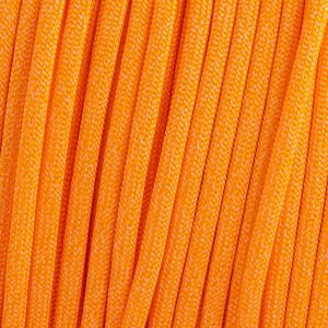 Paracord Type III 550, NOISE Apricot #085-N
